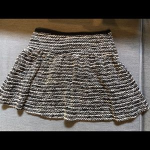 💕Gymboree Tweed Skirt  Size 10💕
